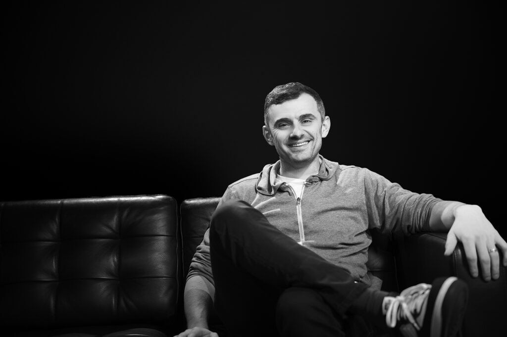 Gary Vaynerchuk: Things You can Learn From The Biggest Social Media Influencer