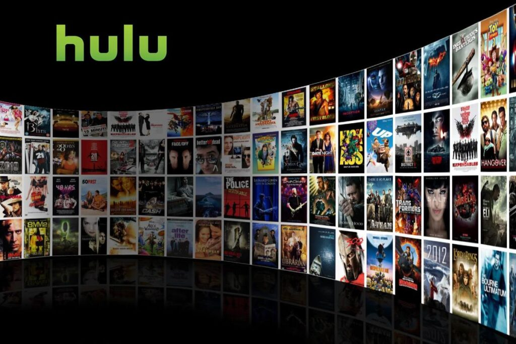 How Many People Can Watch Hulu At Simultaneously