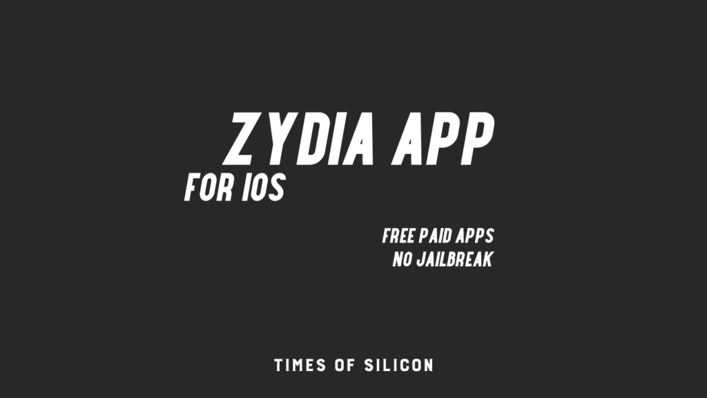 Zydia Download for iOS without Jailbreak