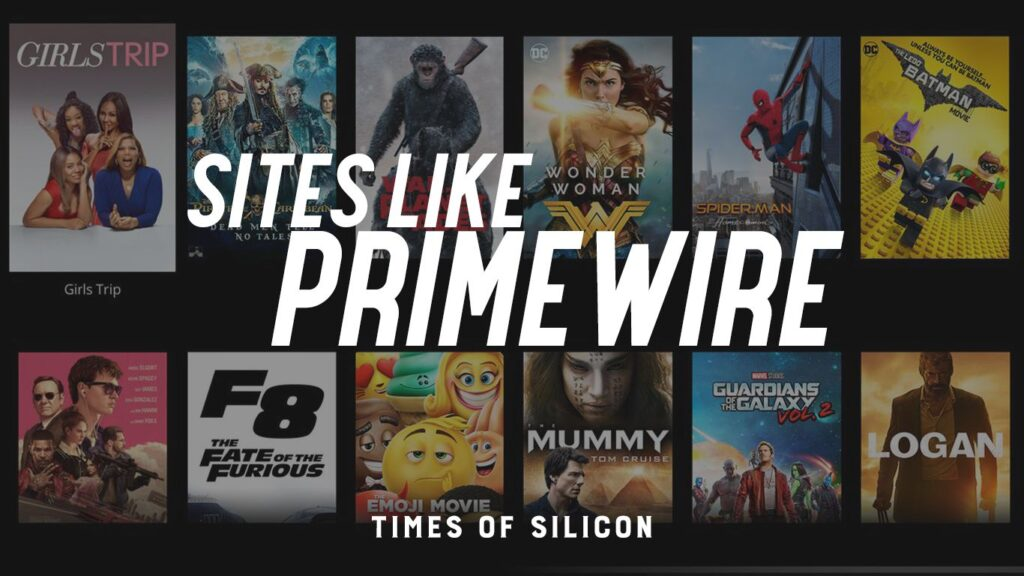 15 Sites like Primewire Alternatives to Watch Movies