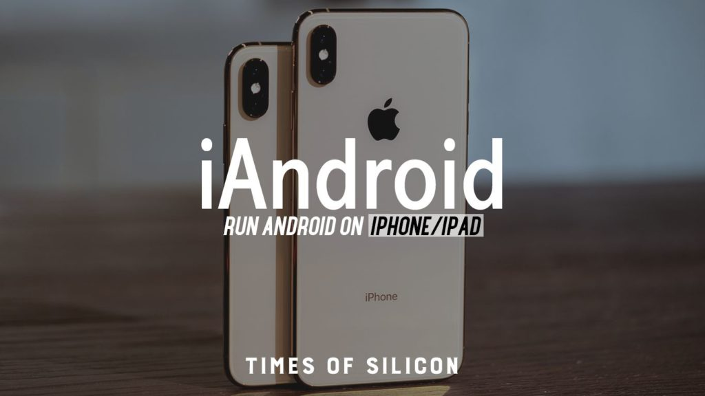 Download Android Emulator for iOS – iAndroid for iPhone and iPad