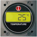 Digital Thermometer app iphone