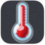 Thermometer iPhone