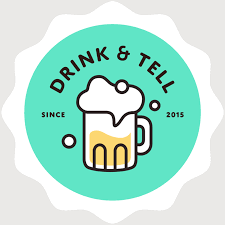 drink and tell Drinking Game Apps