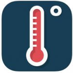 iCelsius thermometer app iphone