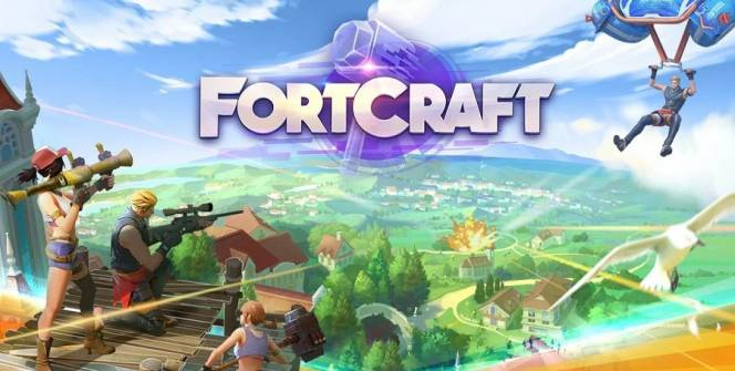 Download FortCraft PC – Latest Version of FortCraft for PC