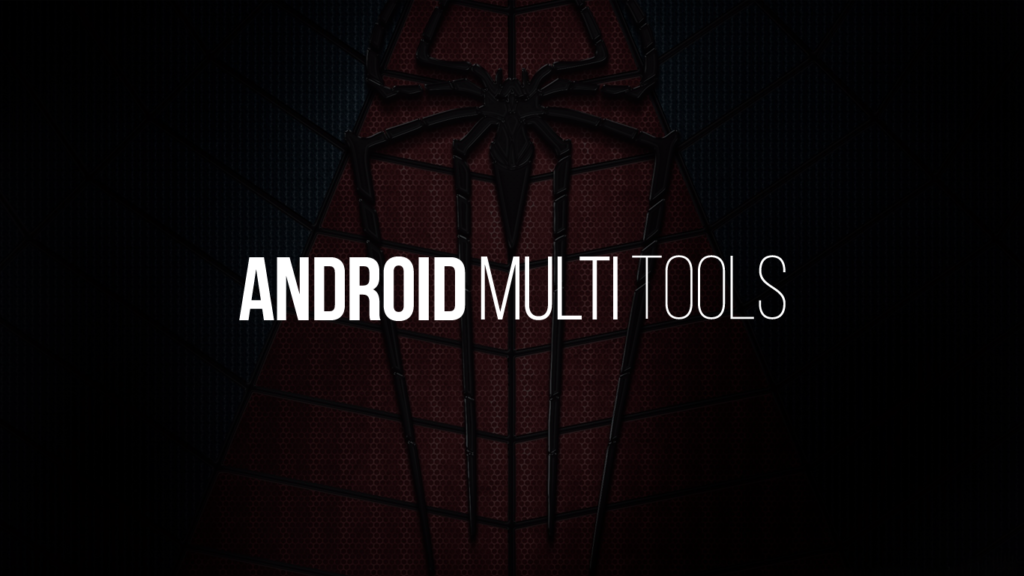 Download Android Multi Tools v1.02b [Latest]