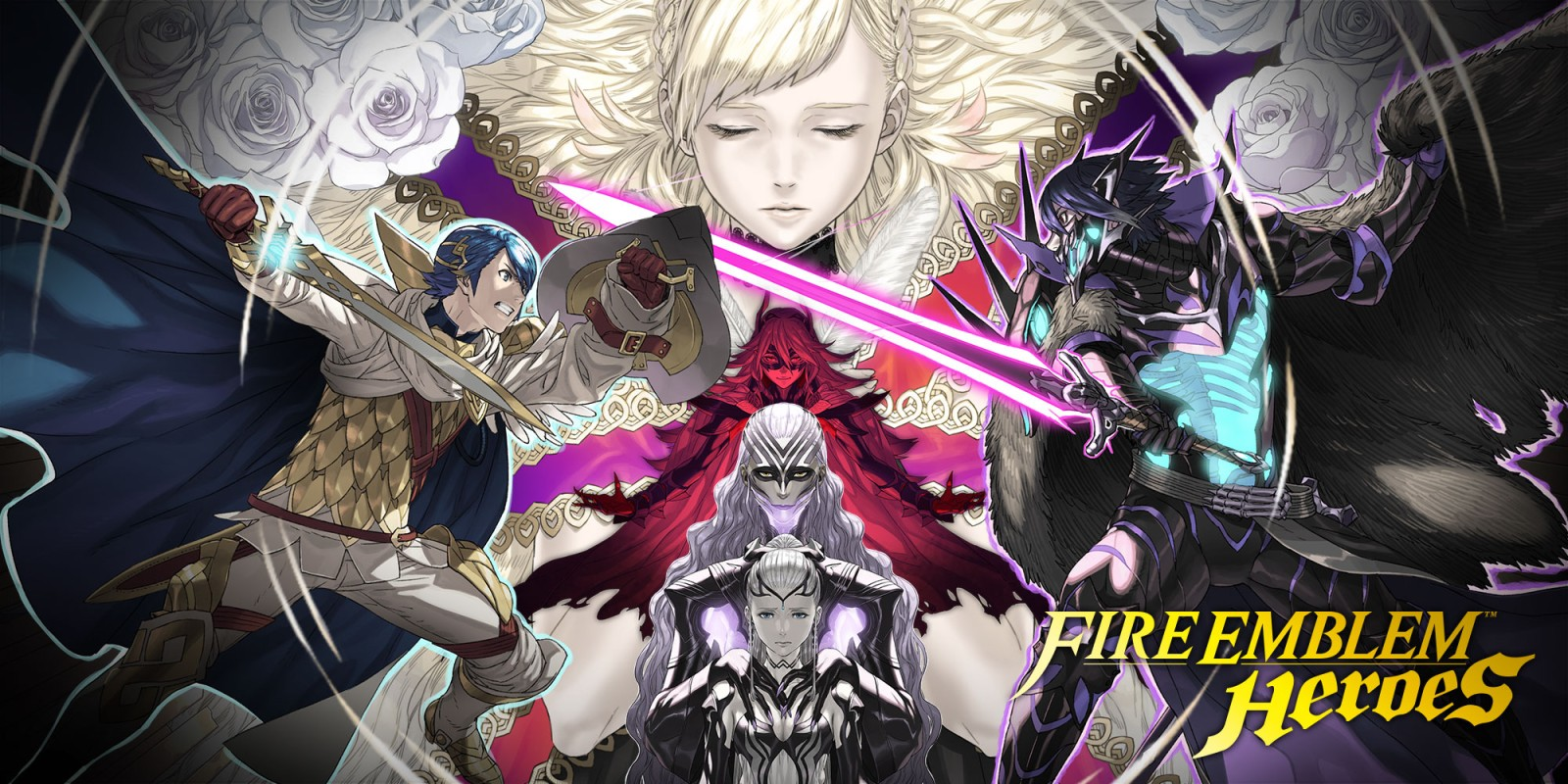 Best Fire Emblem Games