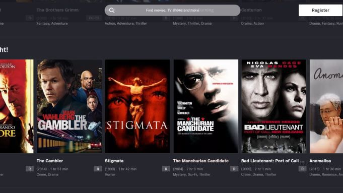 tubi-tv is similar to couchtuner and showbox