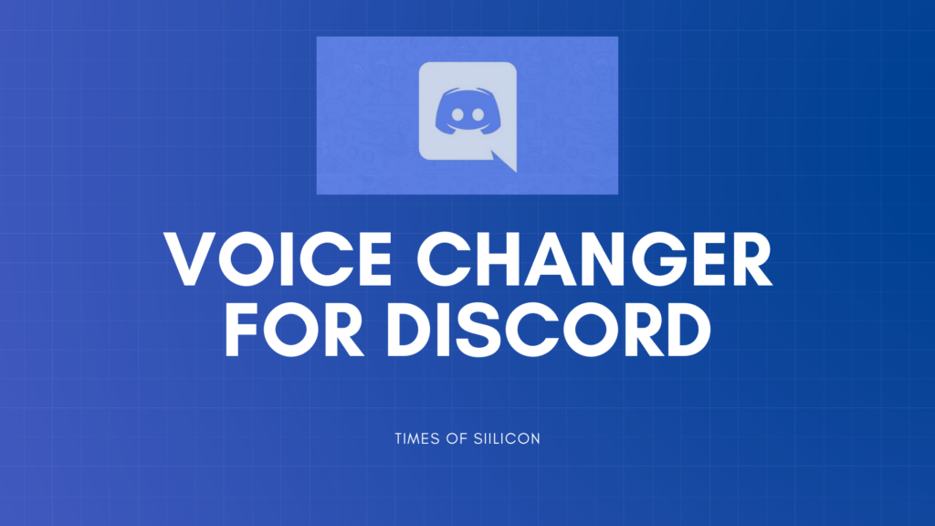 Top 6 Voice Changer For Discord [Free & Paid]
