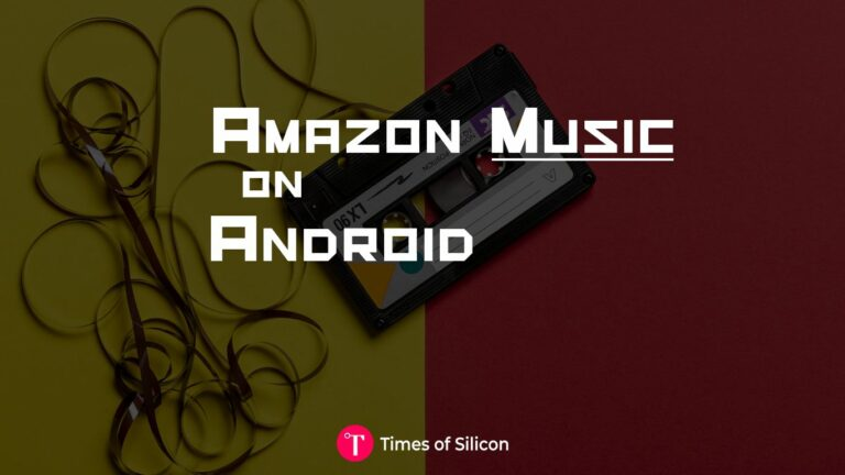 Where does Amazon Music download to Android?