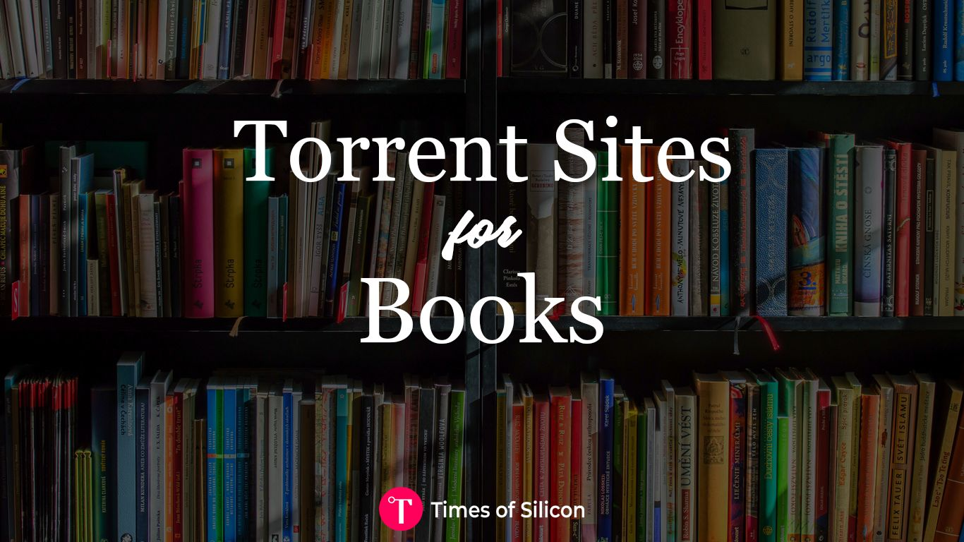 best torrent sites for books