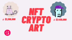 Create and Sell NFT Crypto Art