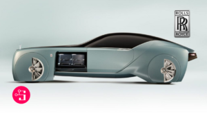 Upcoming Luxury Electric Vehicles