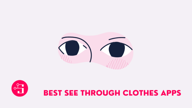 Best See Through Clothes Apps