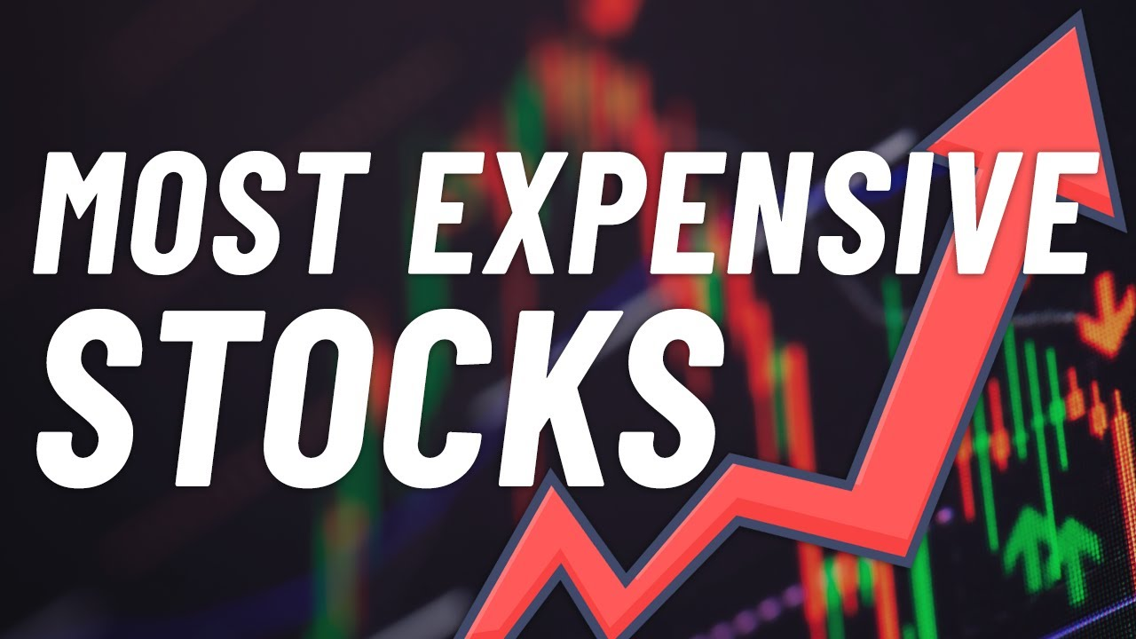 Most Expensive Stocks in the World